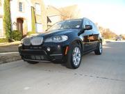 Bmw X5 BMW X5 xDrive35i Sport Utility 4-Door
