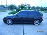 2003 Volkswagen 1.8L 1781CC l4